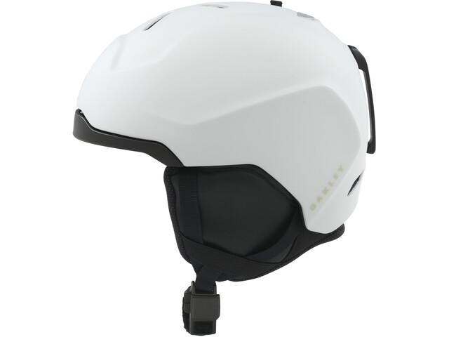 Oakley MOD3 Snow Helmet white